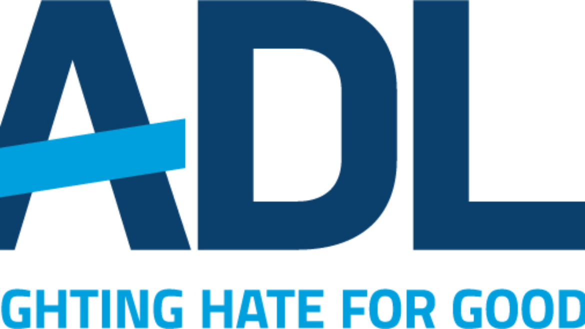 ADL Coalition of Mutual Respect Letter
