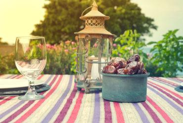 Announcing Ramadan 2016